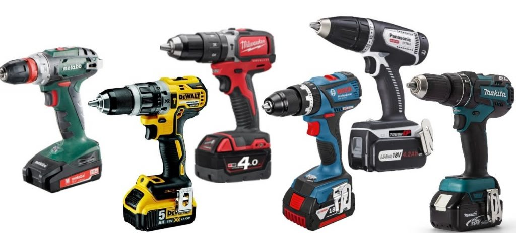 use an impact driver as a drill